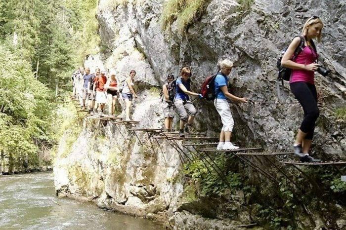 Wycieczka Słowacki Raj