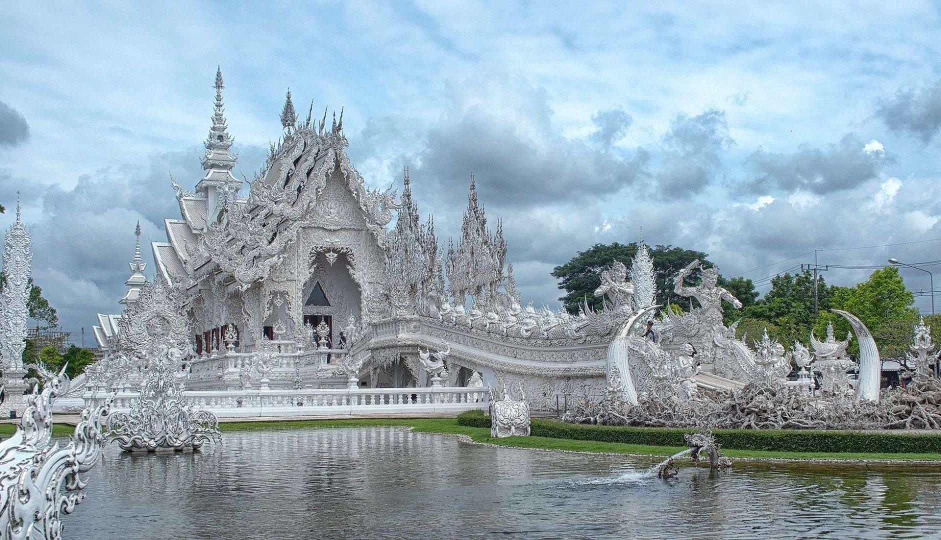 Wyjazdy firmowe Tajlandia