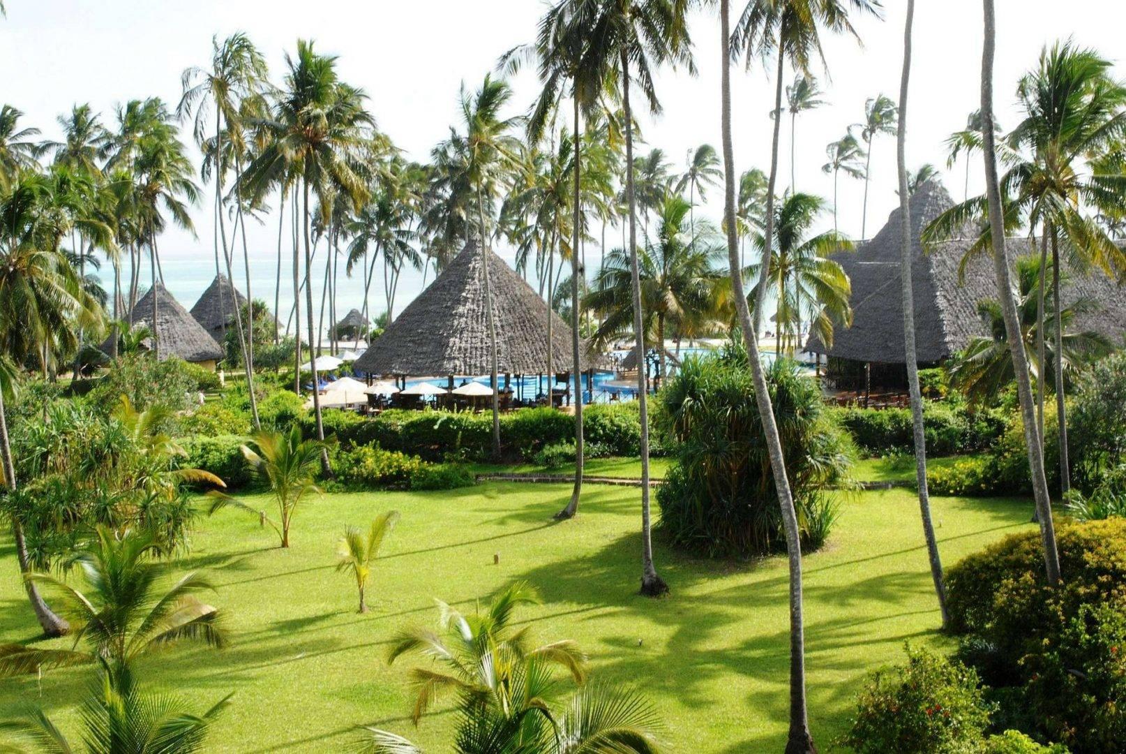 Wyjazdy incentive do Tanzanii