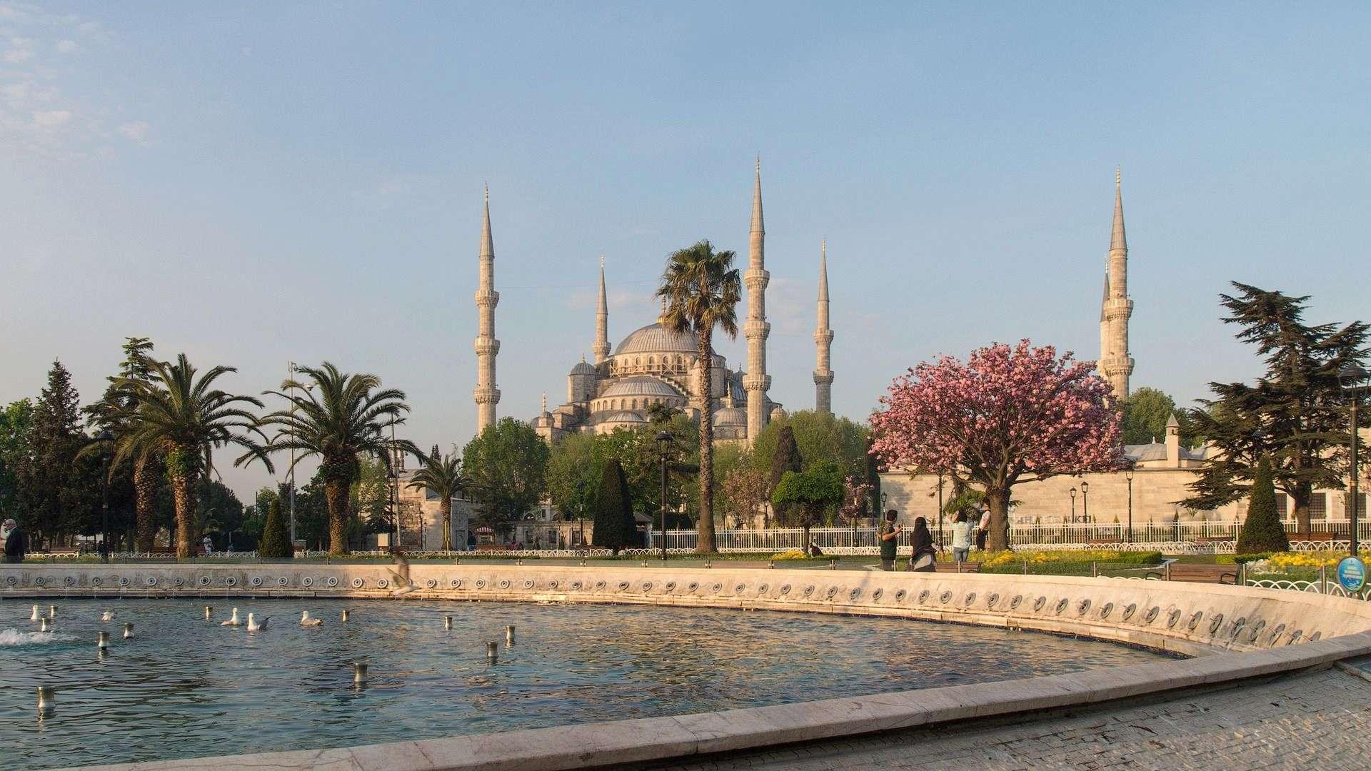 Wycieczki firmowe Turcja