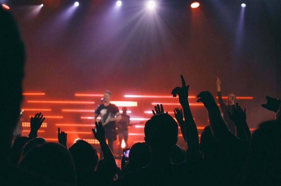 Wyjazdy i bilety na koncerty