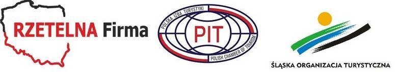 Rzetelna firma Mega Travel, członek Polskiej Izby Turystyki i Śląskiej Organizacji Turystycznej