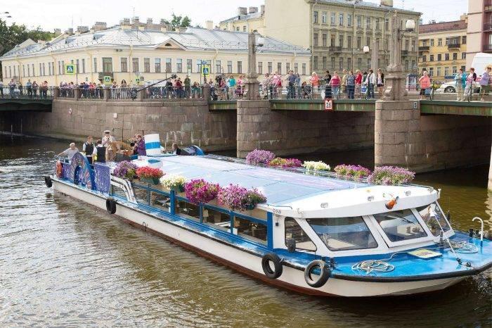 Wycieczka autokarowa Sankt Petersburg
