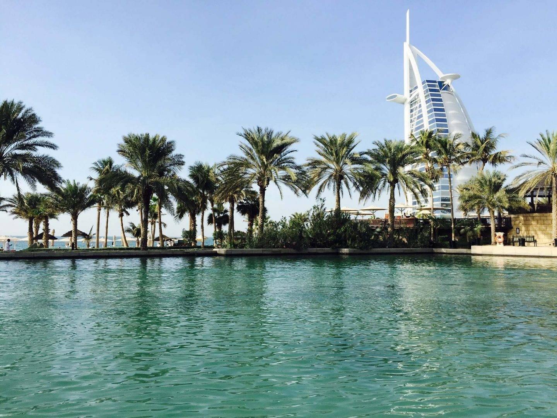 Wyjazdy do Dubaju