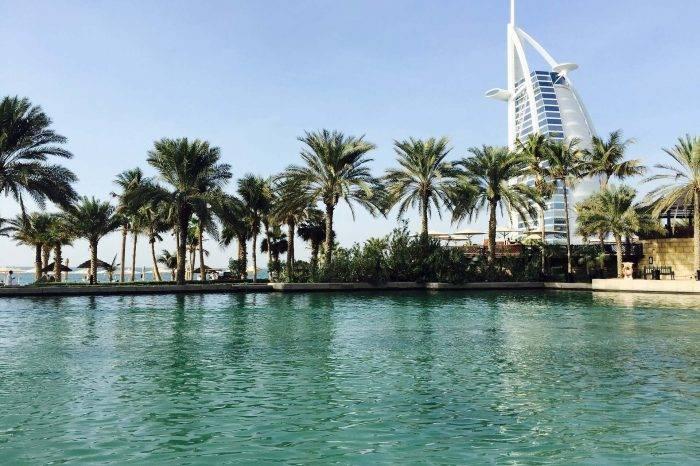 Wyjazd incentive do Dubaju