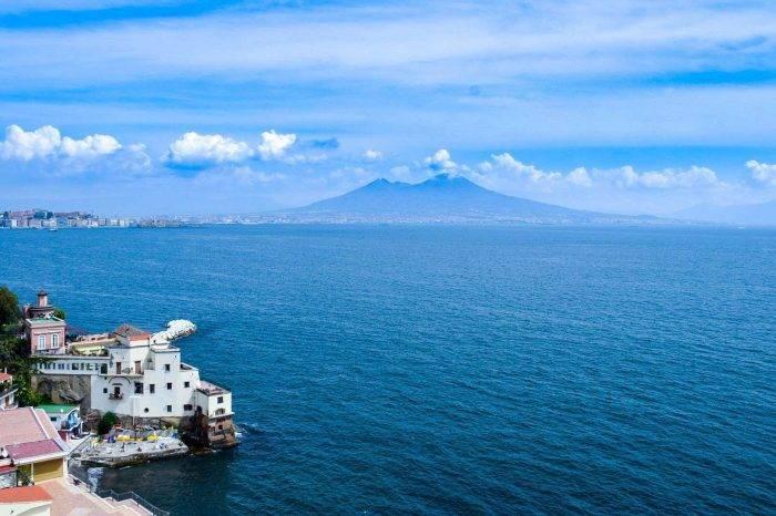 Wycieczka firmowa Neapol