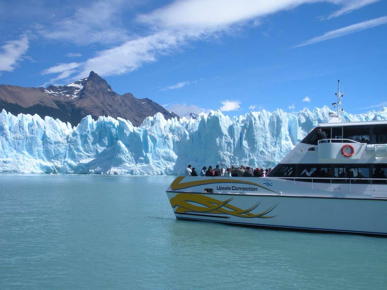 Wycieczki Argentyna
