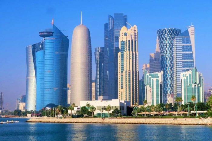 Katar wycieczka firmowa
