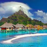 Bora Bora wyjazdy dla firm