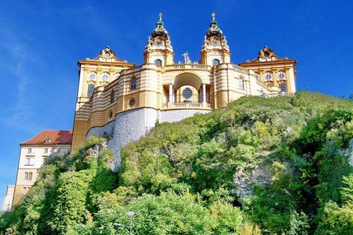 Wiedeń i Dolina Dunaju
