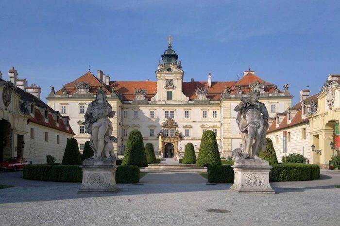 Morawskie zamki
