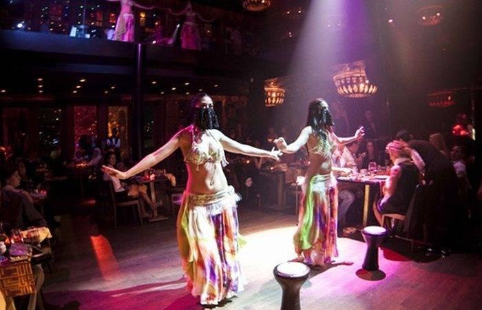 Wycieczka do Istambułu i Taniec Brzucha