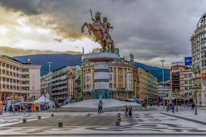 Wycieczka firmowa na Bałkany
